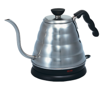 Hario - V60 Coffee Drip Electric Power Kettle Buono - Elektrisk Vattenkokare