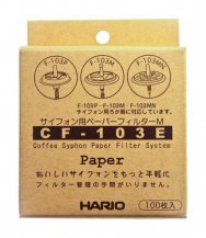 Hario Sifon PappersFilter 100st
