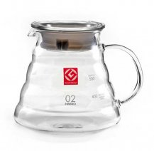 Hario - V60 03 Range Server - 600ml