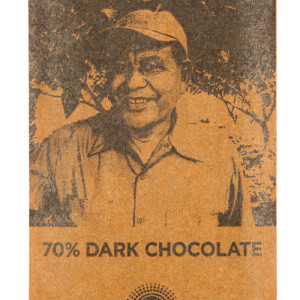 Askinosie - Dark Chocolate Honduras - 85g