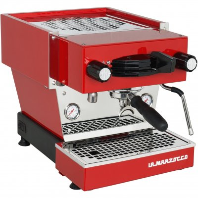 La Marzocco Linea Mini Ferrari Red