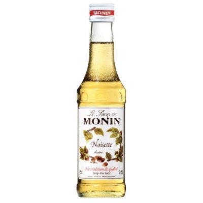 Monin Hazelnut 250 ml