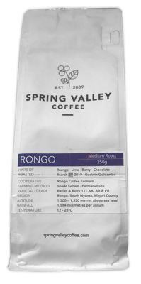 Spring Valley Rongo