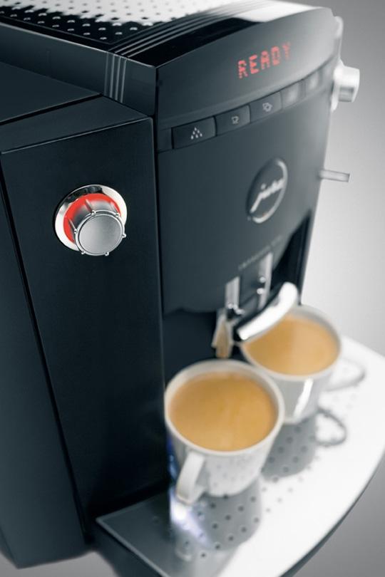jura impressa xf50 classic espressomaskiner. Black Bedroom Furniture Sets. Home Design Ideas